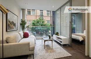 Picture of 107/68-86 La Trobe Street, Melbourne VIC 3000