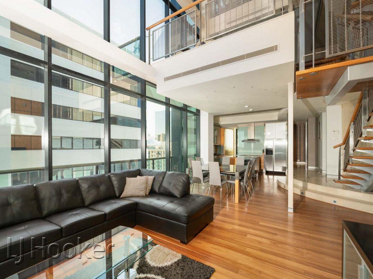 59/255 Adelaide Terrace, Perth WA 6000, Image 1