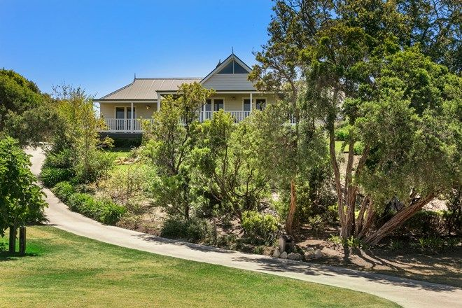 Picture of 4 Kimberley Court, BLAIRGOWRIE VIC 3942