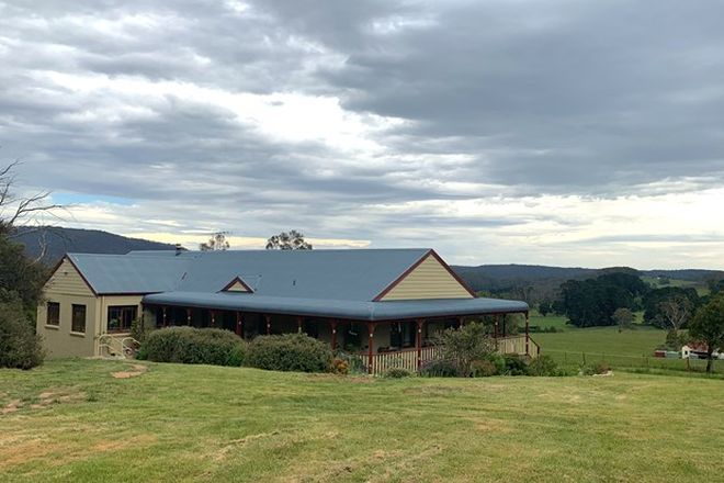 Picture of 50 Old Bindo Road, HAMPTON NSW 2790
