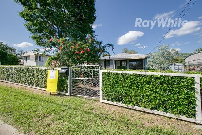 Picture of 26 Moores Pocket Road, TIVOLI QLD 4305