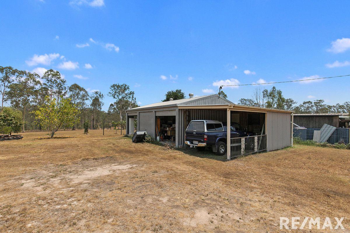 3 Harris Road, Owanyilla QLD 4650, Image 2