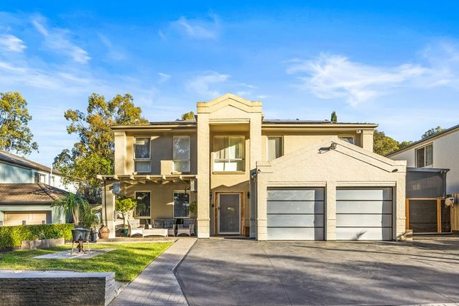 Picture of 17 Norman May Drive, LIDCOMBE NSW 2141