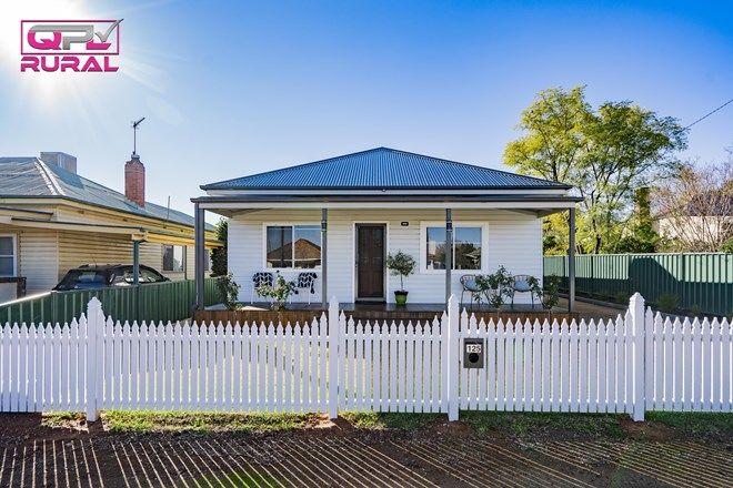 Picture of 125 Kitchener Road, TEMORA NSW 2666