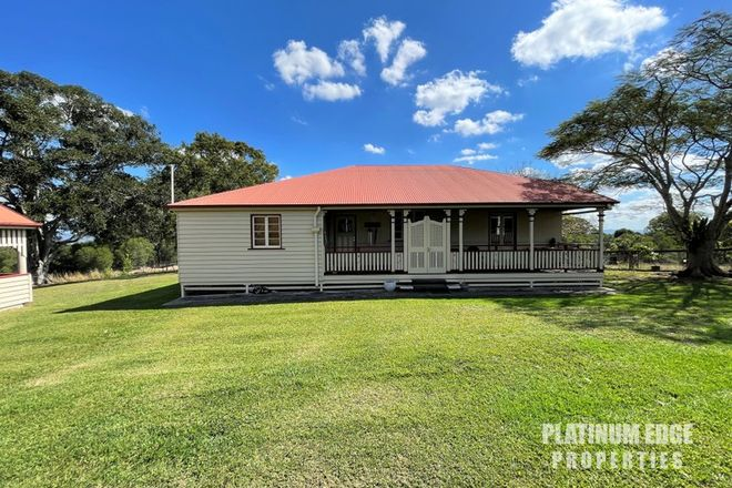 Picture of 389 Birnam Range Rd, BEAUDESERT QLD 4285