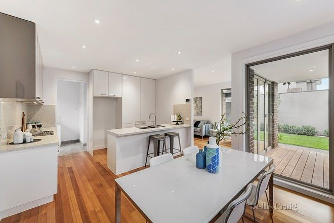 Picture of 6 Broadbridge  Place, MALVERN EAST VIC 3145