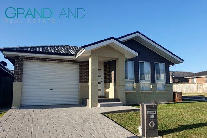 Picture of 28 Hartlepool Road, EDMONDSON PARK NSW 2174