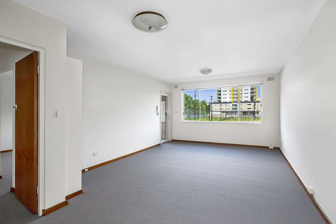 Picture of 4/15 Morwick Street, STRATHFIELD NSW 2135