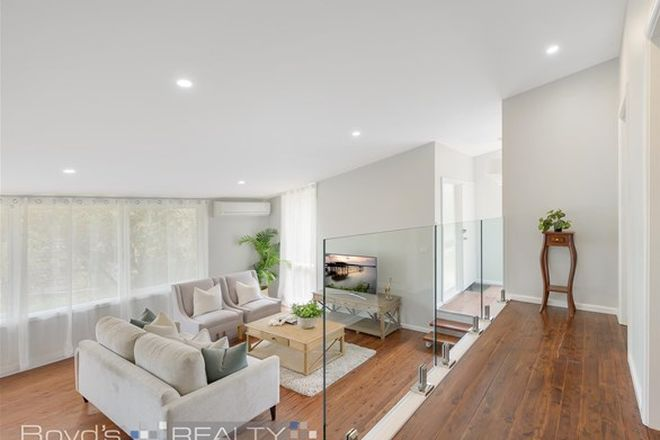 Picture of 62 Cross St, WARRIMOO NSW 2774