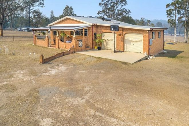 Picture of 38 Pipers Creek Road, DONDINGALONG NSW 2440