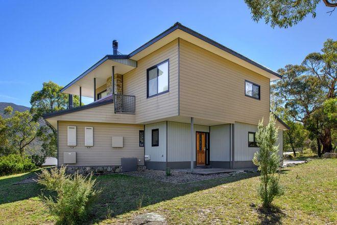 Picture of 2 Little Thredbo Lane, CRACKENBACK NSW 2627