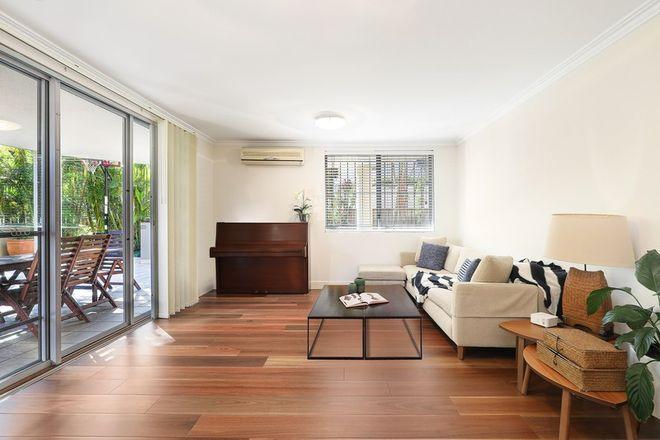 Picture of 102/40-44 Ocean Street, BONDI NSW 2026