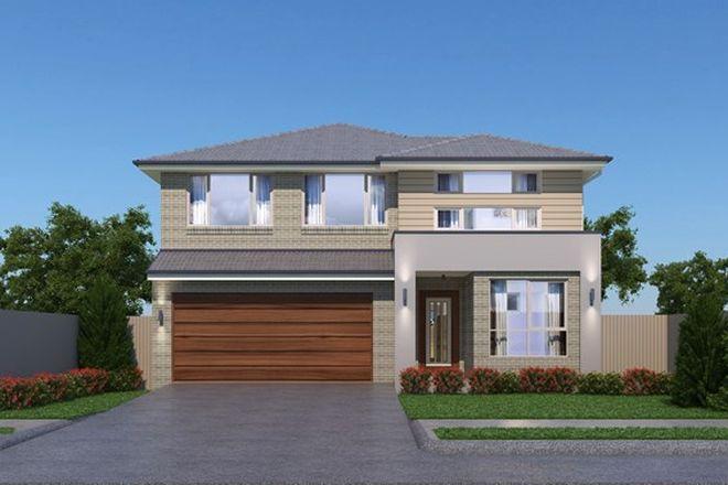 Picture of Lot 2103 Lacey Road, EDMONDSON PARK NSW 2174