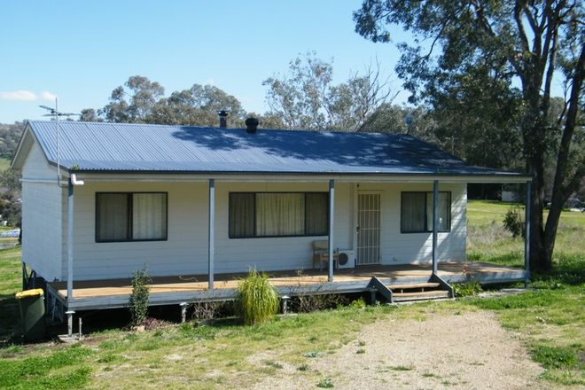 Picture of 33 Learmonth St, WILLOW TREE NSW 2339