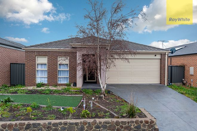 17 Pinnacle Drive, CRAIGIEBURN VIC 3064