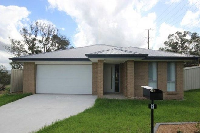 Picture of 2 Kirra Road, MORISSET NSW 2264