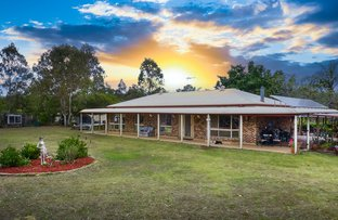 Picture of 45-59 Sheils Road, Chambers Flat QLD 4133