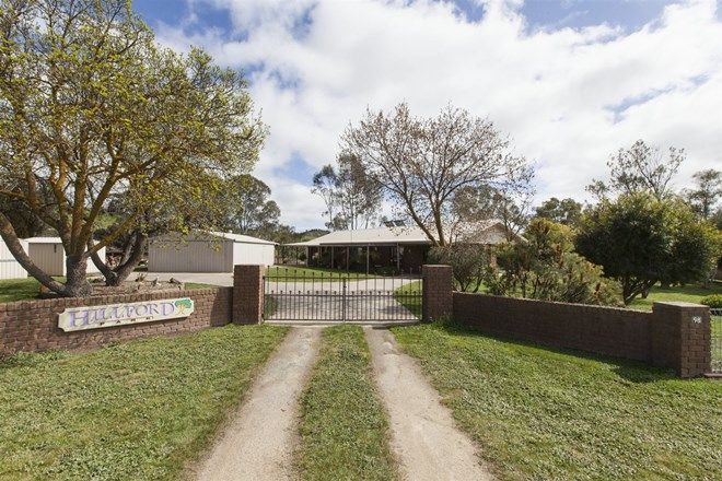 Picture of 98 Green Street, ELMHURST VIC 3469