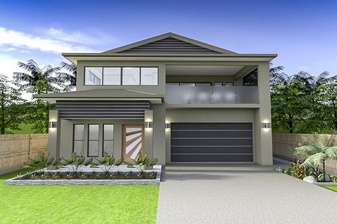Picture of Lot 45 Laurel Avenue, MOUNT SHERIDAN QLD 4868
