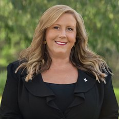 Virginia Sier, Head of Property Management