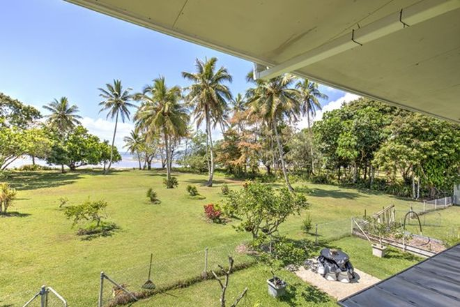Picture of 60 Bay Road, COCONUTS QLD 4860