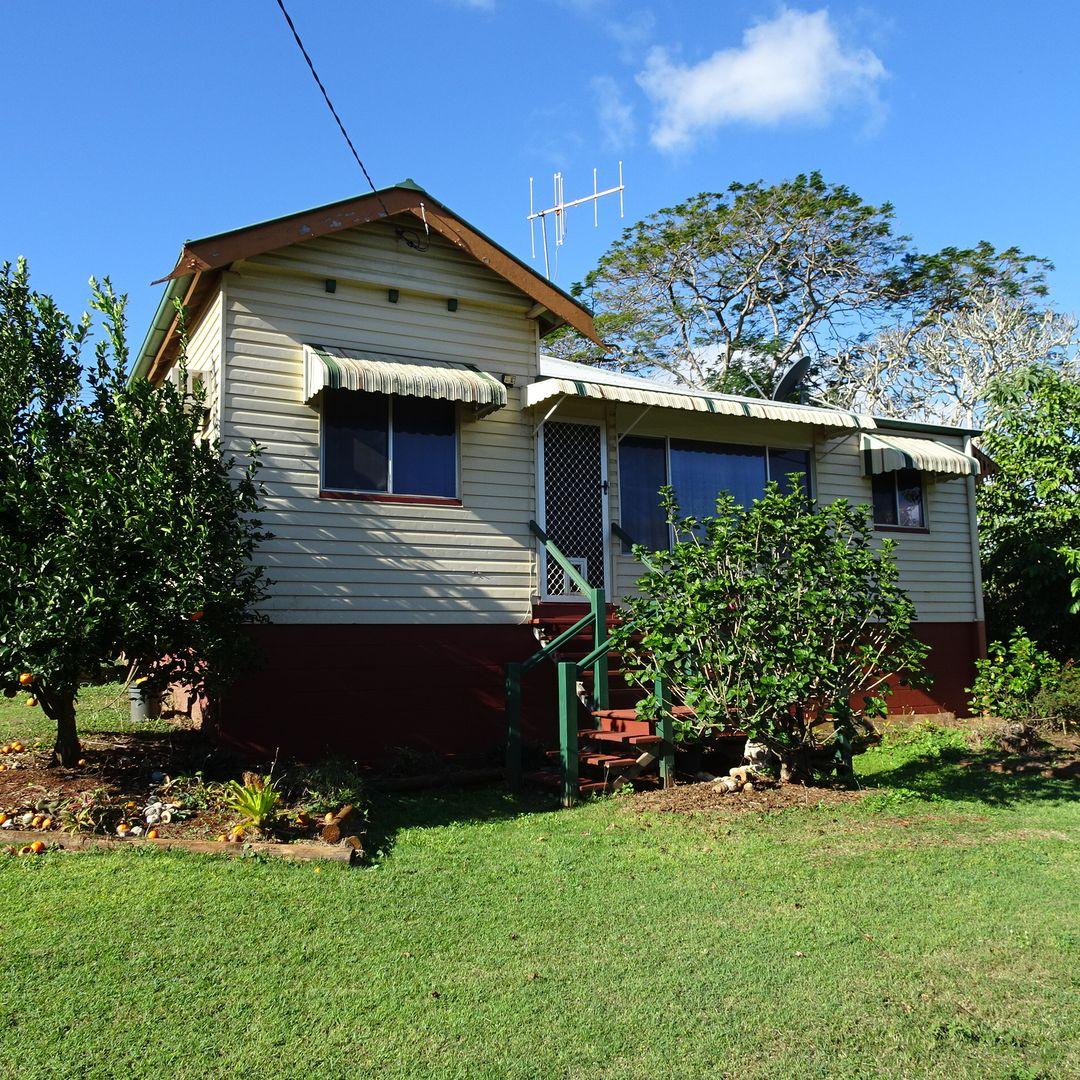 10 QUEEN STREET, Cordalba QLD 4660, Image 0