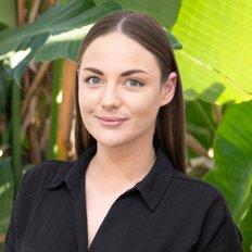 Jessica Doig, Sales representative