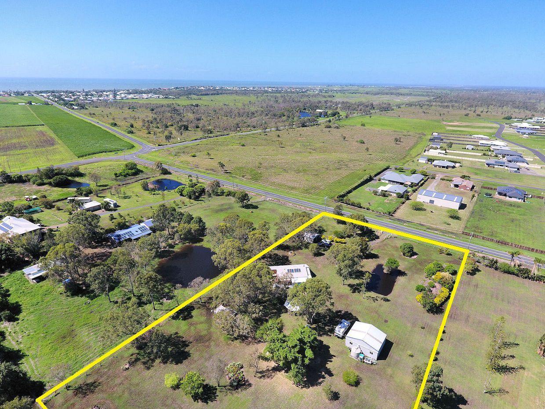 157 Innes Park Road, Innes Park QLD 4670