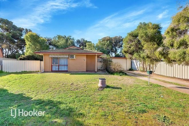 Picture of 55 Piper Street, PARAFIELD GARDENS SA 5107