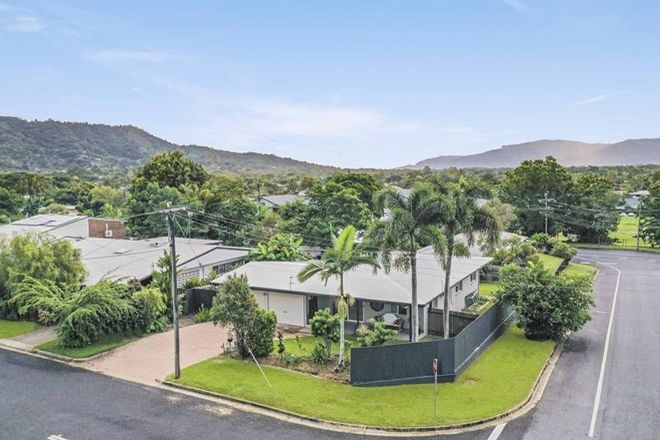 Picture of 20 Ponticello Street, WHITFIELD QLD 4870