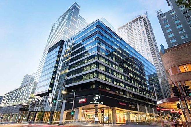 Picture of CAR SPACE - 393 Pitt Street, SYDNEY NSW 2000