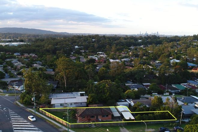 Picture of 4 Carlyle Street, SEVENTEEN MILE ROCKS QLD 4073