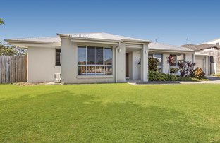 Picture of 1 Doral Drive, Peregian Springs QLD 4573