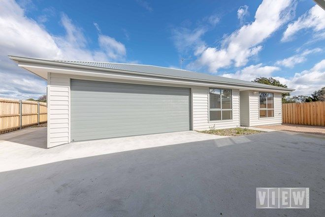 Picture of 3/240 Gilbert Street, LATROBE TAS 7307