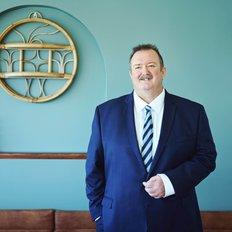 Alan Wealleans, Sales representative
