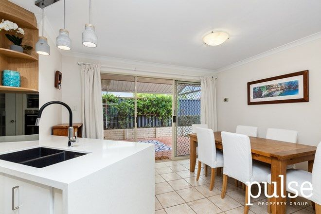 Picture of 50E Bywater Way, WILSON WA 6107