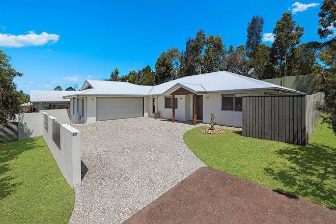 Picture of 33 Galah Place, MOUNTAIN CREEK QLD 4557