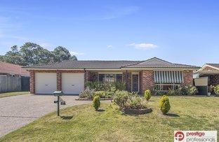 8 Cassinia Court, Wattle Grove NSW 2173