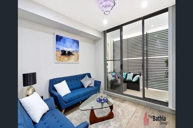 Picture of 203/31C GARFIELD, WENTWORTHVILLE, NSW 2145
