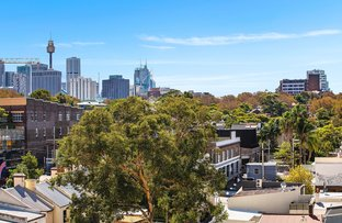 Picture of 56/679 Bourke Street, Surry Hills NSW 2010
