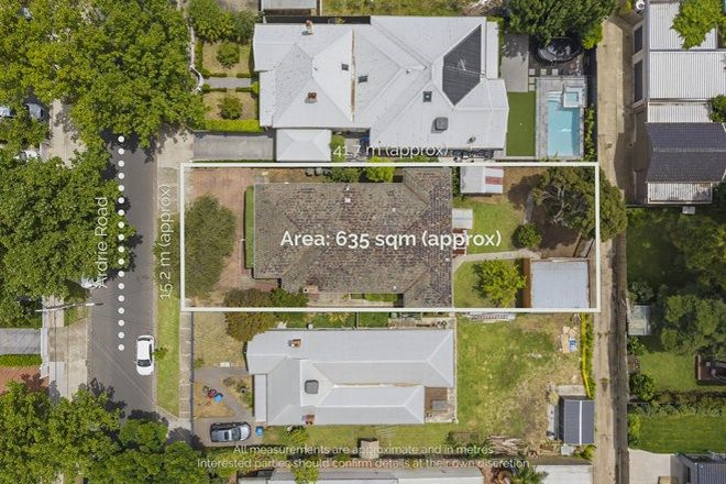 Picture of 33 Ardrie Road, MALVERN EAST VIC 3145