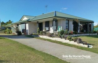 Picture of 8 Flame Tree court, Boonah QLD 4310