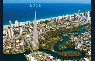 Picture of 1202/42  Monaco Street, Surfers Paradise QLD 4217