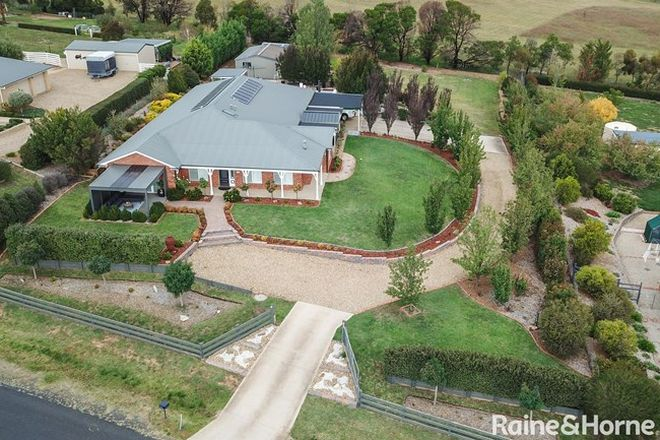 Picture of 151 Blue Ridge Drive, WHITE ROCK NSW 2795