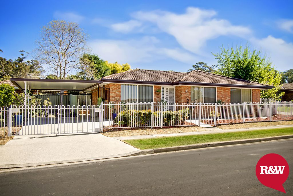 7 Rositano Place, Rooty Hill NSW 2766, Image 0