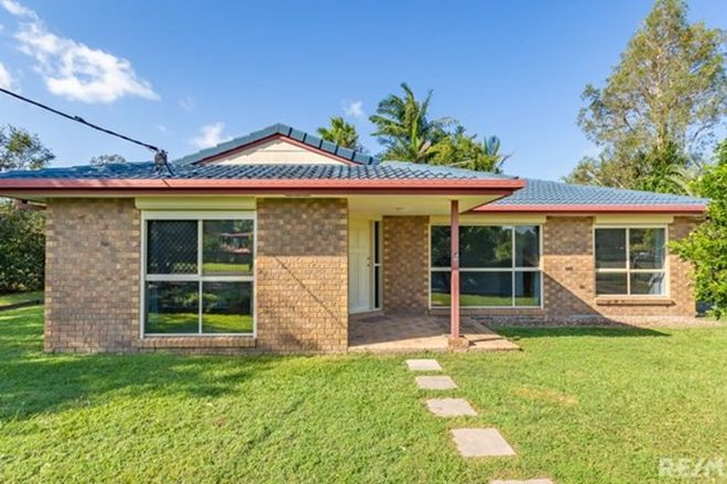 Picture of 2-4 Birch Court, BURPENGARY QLD 4505