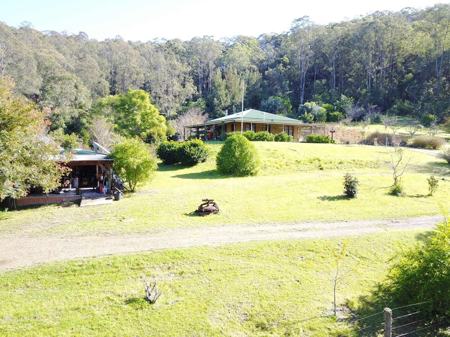 710 Black Camp Road, CAMBRA Via, Dungog NSW 2420, Image 0