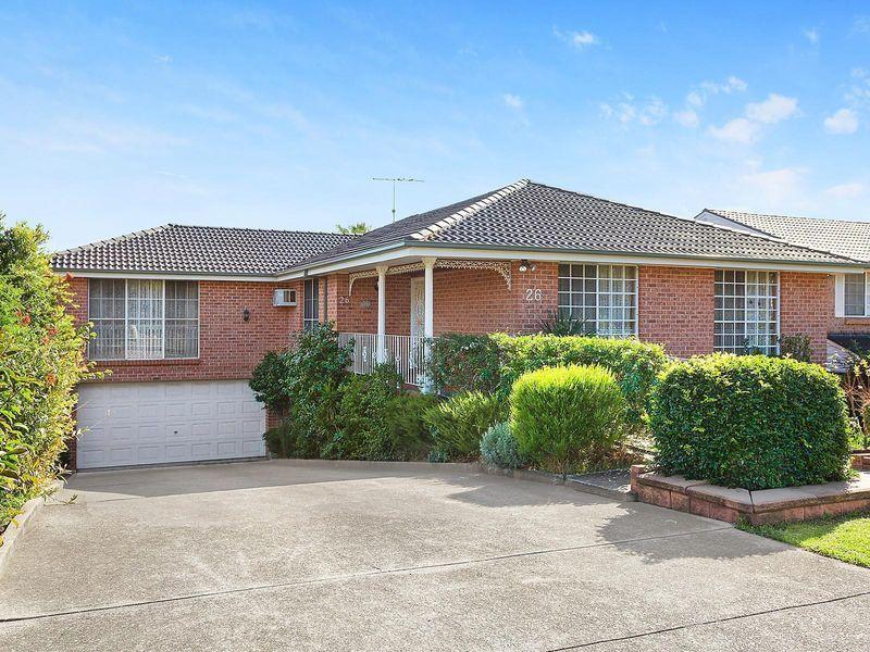 26 Parkhill Avenue, Leumeah NSW 2560, Image 0
