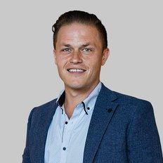 Simon Mitrovich, Sales representative