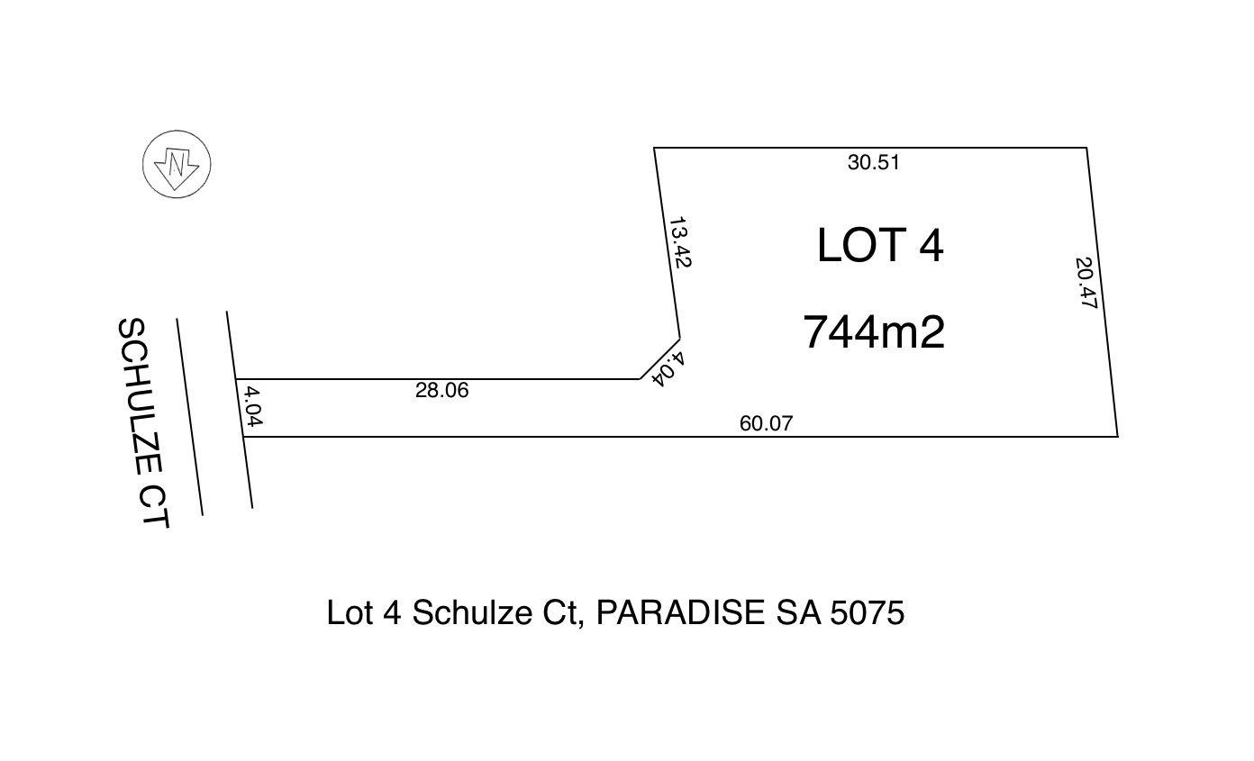 4 Schulze Court, Paradise SA 5075, Image 0
